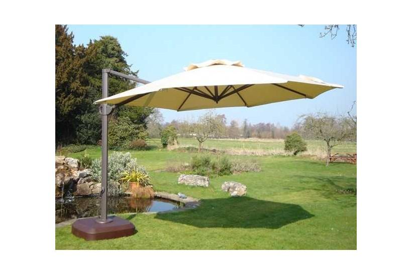 cantilever-parasol