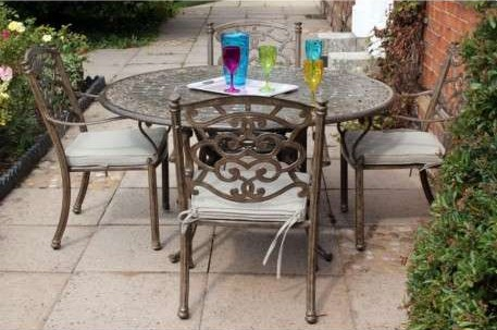 casino-4-seater-round-table-chairs-set